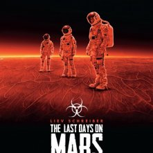 Last Days on Mars: nuovo poster