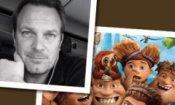 The Croods: due chiacchiere con il supervisore effetti Markus Manninen