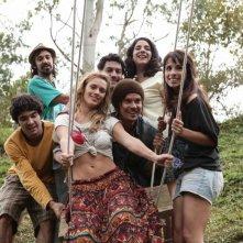 Sheep's Clothing: il cast del film in un'immagine promozionale