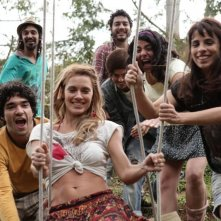 Sheep's Clothing: il cast del film in una foto promozionale