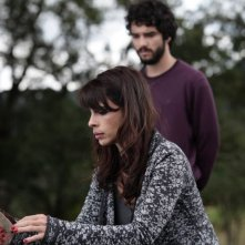 Sheep's Clothing: Maria Ribeiro e Caio Blat in una scena