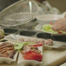 Something Good: una scena del film sulla sofisticazione del cibo