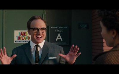 Trailer italiano - Saving Mr. Banks