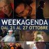 Week-Agenda: Dracula, Assange e Le amiche della sposa