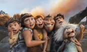 Il Blu-ray de I Croods