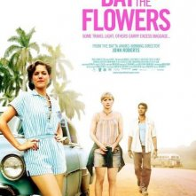 Day of the Flowers: la locandina del film