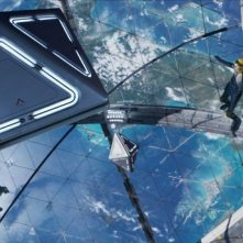 Ender's Game: una spettacolare scena del film