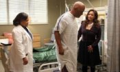 Grey's Anatomy: commento all'episodio 10x05, I Bet It Stung