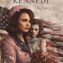 Killing Kennedy: poster del film tv dedicato a Ginnifer Goodwin