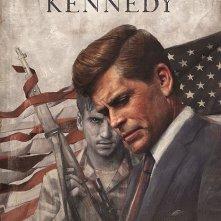 Killing Kennedy: poster del film tv dedicato a Rob Lowe