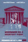 Muhammad Ali\'s Greatest Fight: la locandina del film