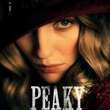 Peaky Blinders: un character poster di Annabelle Wallis