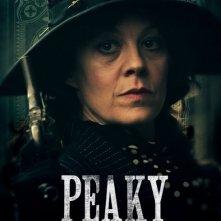 Peaky Blinders: un character poster di Helen McCrory