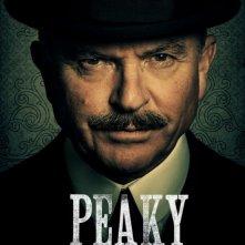Peaky Blinders: un character poster di Sam Neill