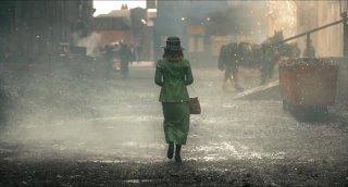 Peaky Blinders: una scena della serie