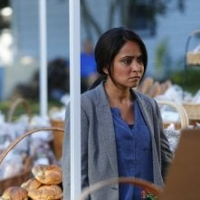 The Blacklist: Parminder Nagra nell'episodio The Courier