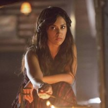 The Vampire Diaries: Janina Gavankar nell'episodio Original Sin