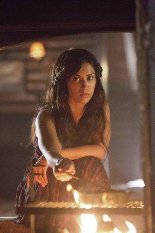 The Vampire Diaries: Janina Gavankar nell'episodio Original Sin