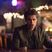 The Vampire Diaries: Paul Wesley nell'episodio Original Sin