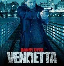 Vendetta: la locandina del film