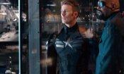 Tv, i film della settimana: Captain America 2 e Young Adult