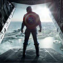 Captain America: The Winter Soldier: nuovo poster