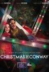 Christmas in Conway: la locandina del film