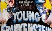 Frankenstein Junior a Lucca Movie Comics & Games 2013