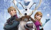 Frozen - Il regno di ghiaccio: 'Violetta' esegue un brano della score