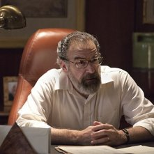 Homeland: Mandy Patinkin nell'episodio Game On