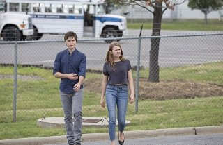 Homeland: Morgan Saylor e Sam Underwood nell'episodio Game On