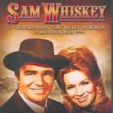 Sam Whiskey: la locandina del film