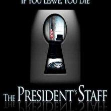 The President's Staff: la locandina del film