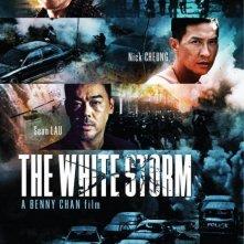 The White Storm: la locandina del film