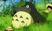 Il mio vicino Totoro a Lucca Movie Comics & Games 2013