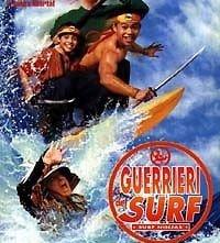Guerrieri del surf: la locandina del film