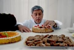 Il pasticciere: Antonio Catania tra torte e omicidi
