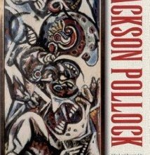 Jackson Pollock: la locandina del film