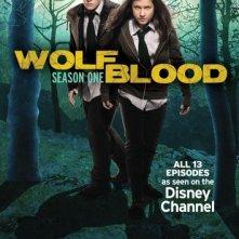 La locandina di Wolfblood - Sangue di Lupo