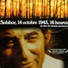 Sobibor - 14 Ottobre 1943, ore 16.00: la locandina del film
