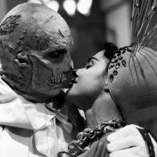 Una foto di Vincent Price ne L'abominevole Dr. Phibes