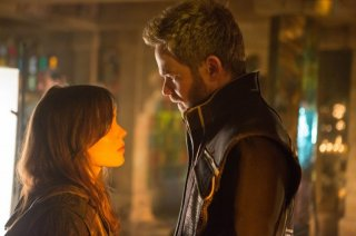 X-Men: Giorni di un futuro passato - Ellen Page in una scena
