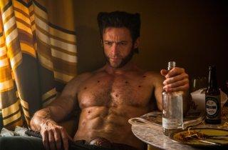 X-Men: Giorni di un futuro passato: Hugh Jackman nei panni di Wolverine