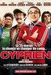Cyprien: la locandina del film