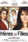Mères et filles: la locandina del film