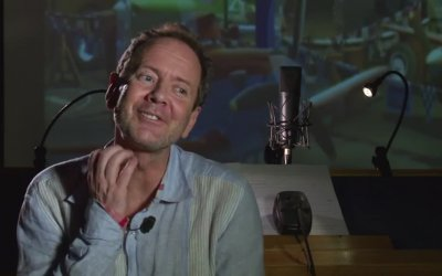 Intervista 'John Peter Sloan' - Planes