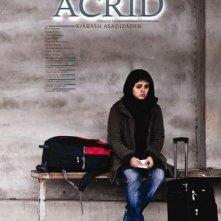 Acrid: la locandina internazionale