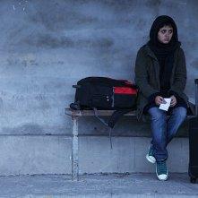 Acrid: una scena tratta dal film