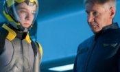 Ender's Game: clip esclusiva del film
