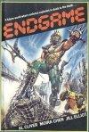 Endgame - Bronx lotta finale: la locandina del film